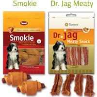 Smokie Dr. Jag Meaty